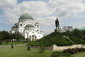 Hram - St Sava Cathedral